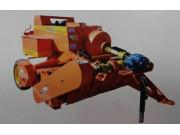 华德9YFG-2.2型方捆压捆机