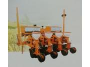 2BMQYF-4/4玉米氣吸免耕施肥播種機