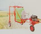 德農DN-200-4高桿噴藥機