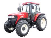沃得WD1504轮式拖拉机