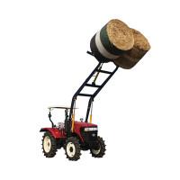 沃得WDT804CC拖拉机叉草装置