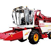 沃得裕龍4YZB-3(CH600)玉米收割機