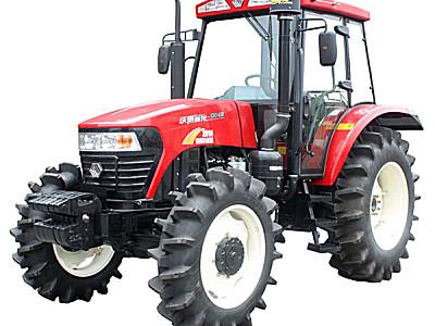 沃得奧龍WD1204G拖拉機