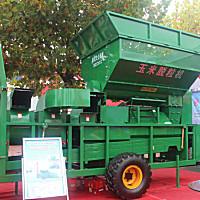 鑫鵬TY-200-1玉米脫粒機