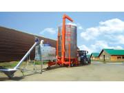 AGREX安格力斯PRT250移动式谷物干燥机