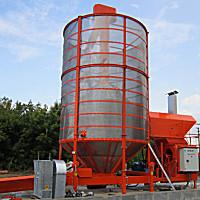 AGREX安格力斯PRT400移動式谷物干燥機