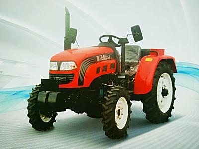 福田雷沃M254-E拖拉機