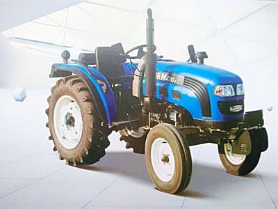 雷沃欧豹M400-E拖拉机