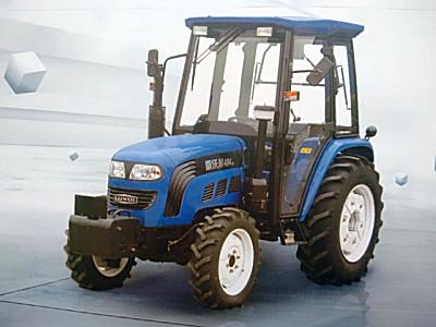 雷沃欧豹M848-B拖拉机