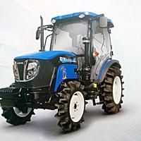雷沃歐豹M754-B輪式拖拉機