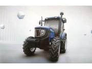 TD900轮式拖拉机
