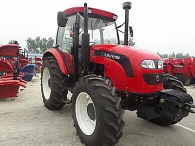 瑞泽富沃RZ1504-F拖拉机