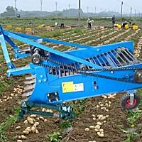 佳匯4U-2-1300馬鈴薯收獲機
