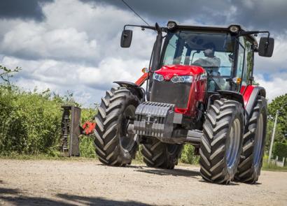 愛科麥賽福格森S1204-C拖拉機