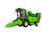4YZ-4S玉米收获机