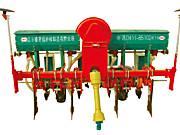 精量2BQ-4气吸式播种机