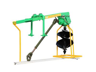 大華寶來WKJ系列植樹挖坑機