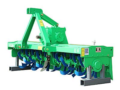 大華寶來低箱系列旋耕機