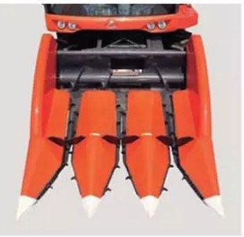 久保田4YZB-3(PR01408Y)玉米收获机割台