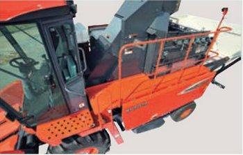 久保田4YZB-3(PR01408Y)玉米收获机踏板