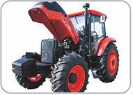 芬美得1404轮式拖拉机卓越动+优良设计