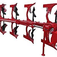 東方紅1LFZTG-540高速調幅重型翻轉五鏵犁