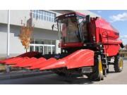 4YZ-6玉米籽粒收获机