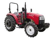 DQ404轮式拖拉机