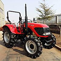 東汽英福萊DQ804輪式拖拉機