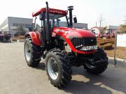 DQ1404轮式拖拉机