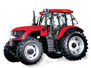 DQ1454轮式拖拉机