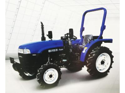 雷沃歐豹M504-E輪式拖拉機