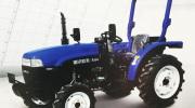 雷沃欧豹M504-E轮式拖拉机
