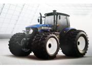 P3004-N轮式拖拉机
