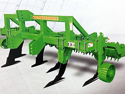 雷沃GH3060弧面深松机