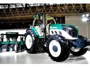 雷沃阿波斯5300轮式拖拉机