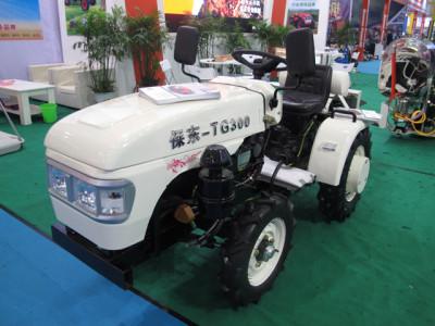 保东TG-300B果园管理机