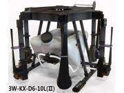 3W-KX-D6-10L(Ⅱ)植保无人机