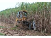 中热农机SH15甘蔗收割机