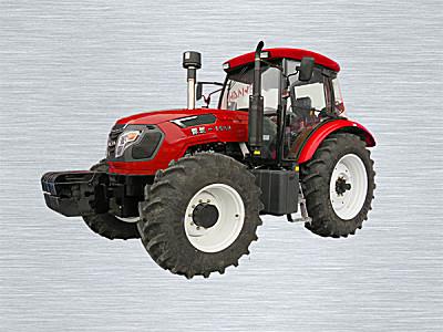 悍沃1654輪式拖拉機