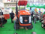 SR1002履带拖拉机