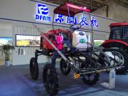东华3WP-500自走式喷杆喷雾机