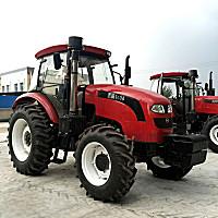 昊田1404拖拉机