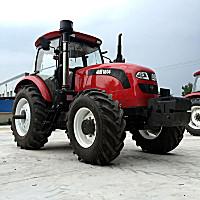 昊田1804A拖拉機