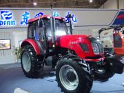 1204轮式拖拉机