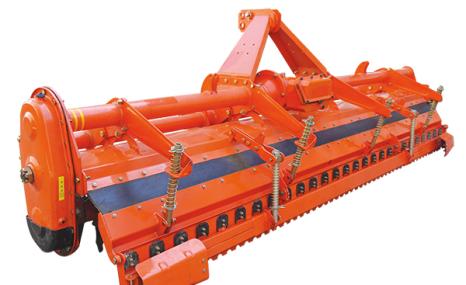 普劳恩德1JS-240型水田平地搅浆机