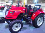 304A輪式拖拉機