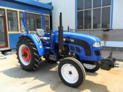 TH700轮式拖拉机