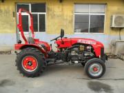 TH550-D轮式拖拉机