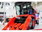 久保田PRO1408Y-4型玉米收获机